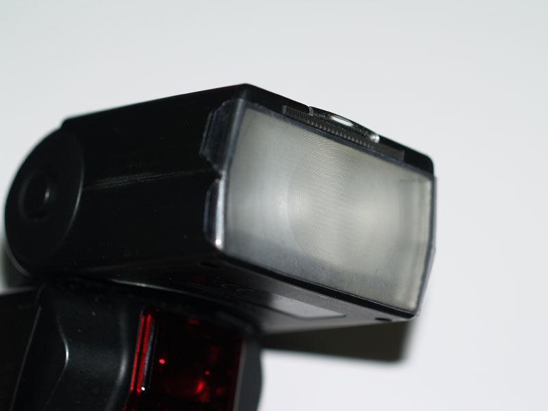 Кольцевая вспышка своими руками. [макросъемка, фотография, цифровая камера, объектив, глубина резкости, макро, полезные советы, макрообьективы, зеркальные камеры]